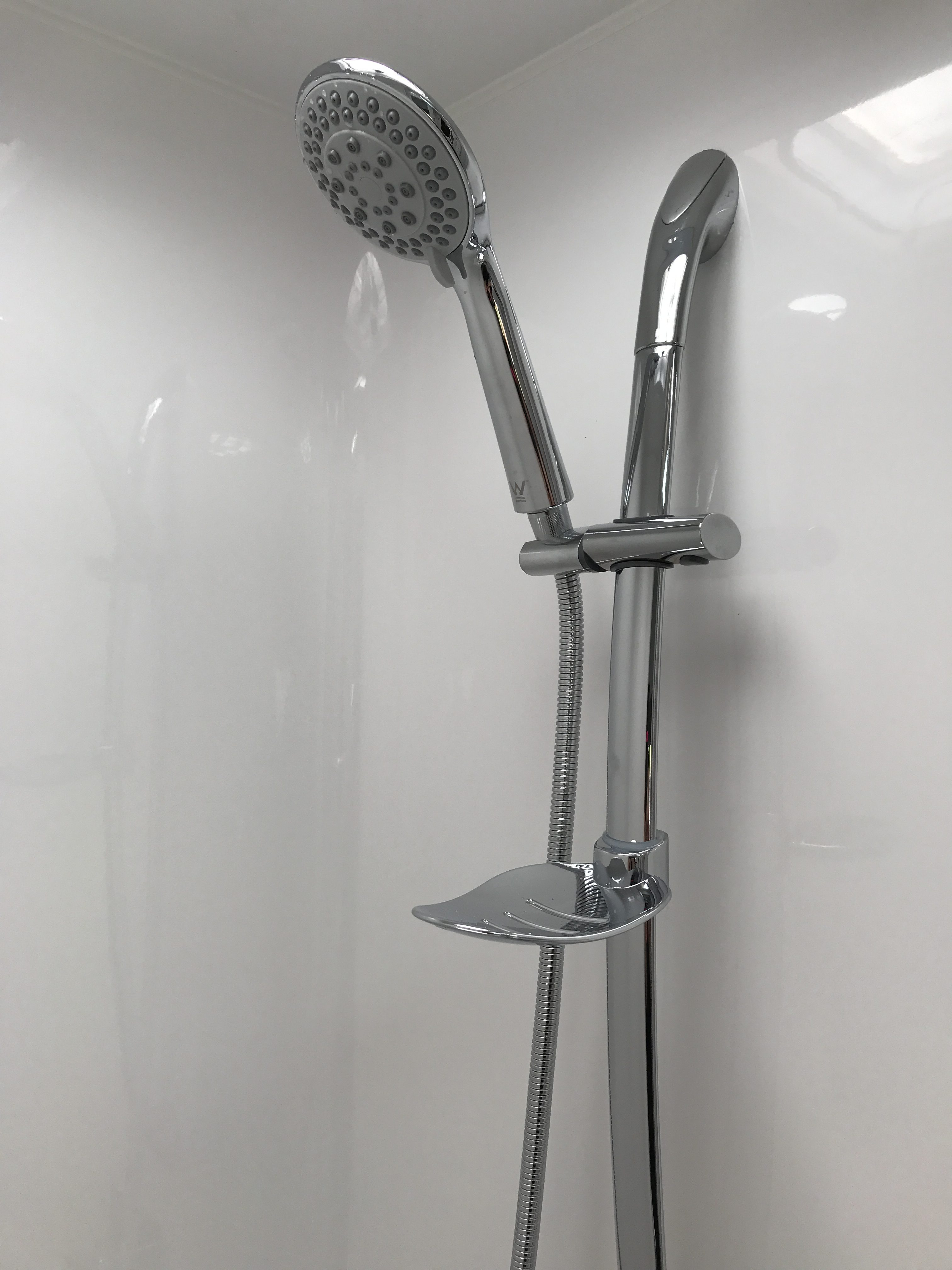 Royal Flair PD Series shower